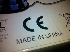 Jednostki certyfikujące - made in china