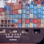 Transport z Chin - kontener