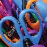 Jak zamawiać próbki towarów z Chin - nożyczki