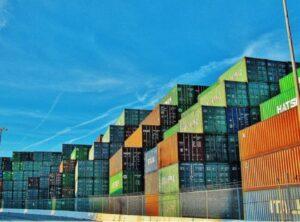 Importerzy - kontenery portowe