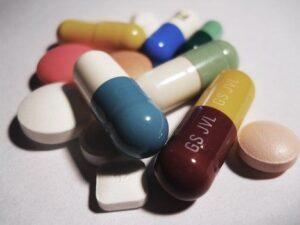 Podróbki - skarby z Państwa Środka - tabletki
