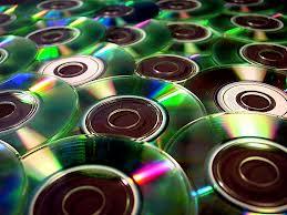Jak zamawiać próbki towarów z Chin - płyty CD