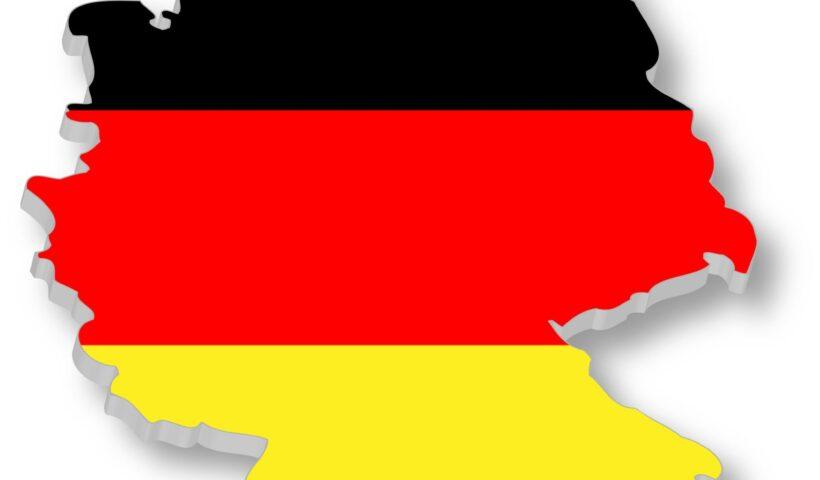 Import z Niemiec
